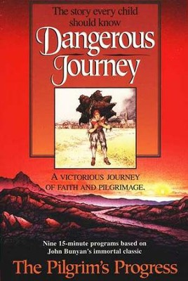 Dangerous Journey, DVD   -