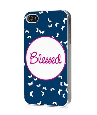 Iphone Case, Blessed  -