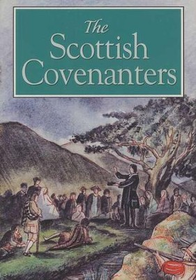 The Scottish Covenanters DVD  -