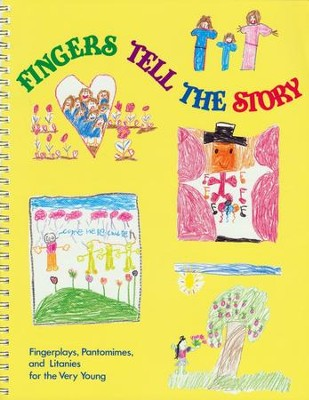 Fingers Tell the Story   -