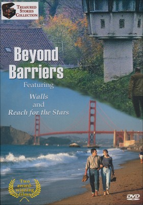 Beyond Barriers, DVD   -
