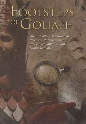 Footsteps of Goliath   -