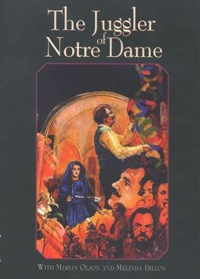 The Juggler of Notre Dame, DVD   -