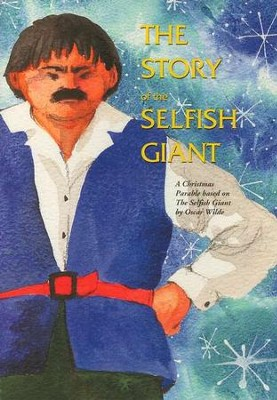 The Story of the Selfish Giant, DVD     -