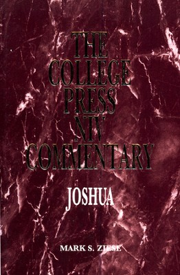 Joshua: The College Press NIV Commentary   -     By: Mark S. Ziese