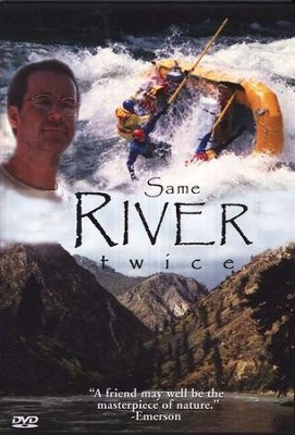 Same River Twice, DVD   -