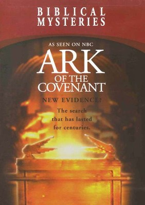 Ark of the Covenant, DVD   -