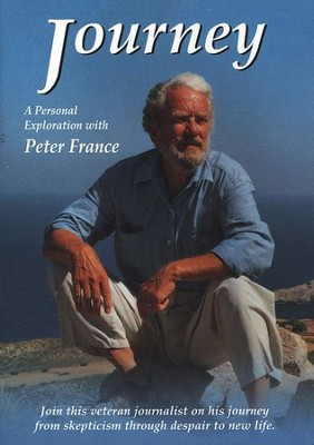Journey: A Personal Exploration with Peter France, DVD   -