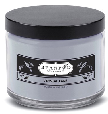 Crystal Lake, 4.5 oz. Jar Candle  -