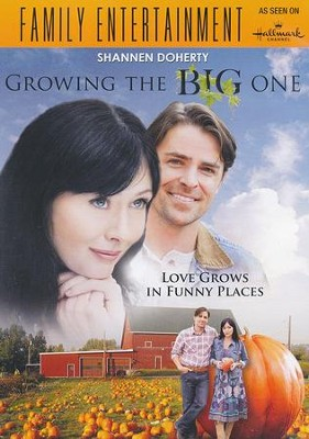 Growing the Big One, DVD   -
