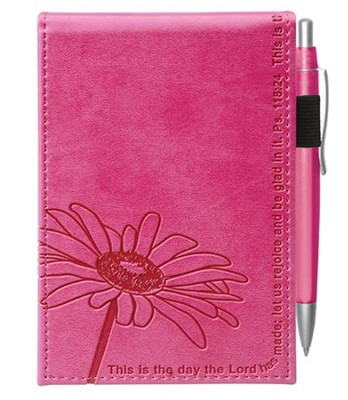 This is The Day Pocket Notes, Pink  -