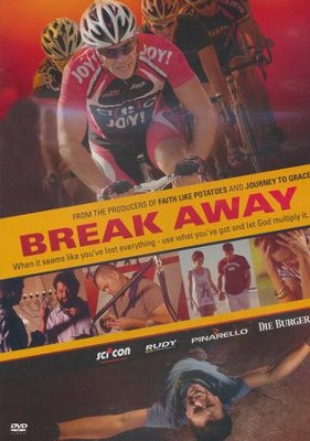 Break Away, DVD   -