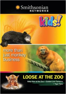 Loose At the Zoo   -