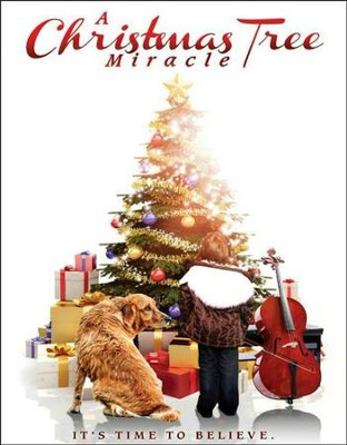 A Christmas Tree Miracle   -