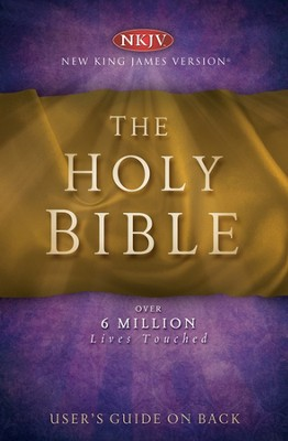 NKJV Holy Bible - 20 copies   -