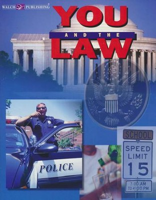 You And The Law   -     By: Richard Churchill, Linda Churchill