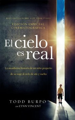 El Cielo Es Real, Edición Cinematográfica  (Heaven is For Real, Movie Edition)  -