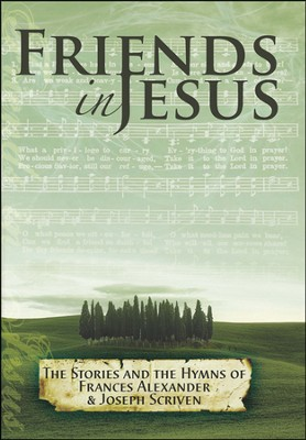 Friends in Jesus, DVD   -
