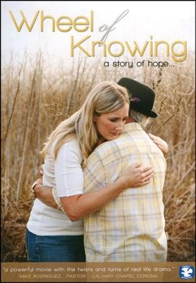 Wheel of Knowing: A Story of Hope, DVD   -