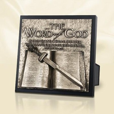 The Word of God (Hebrews 4:12)   -