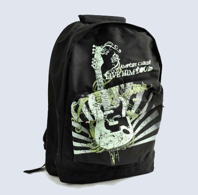 Amplify Christ Backpack  -