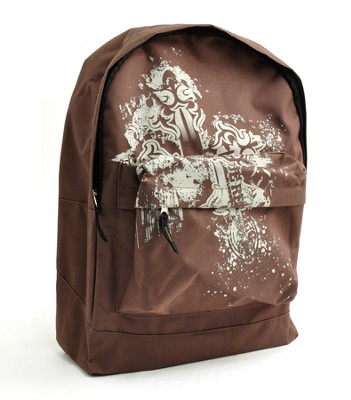 Cross Backpack  -
