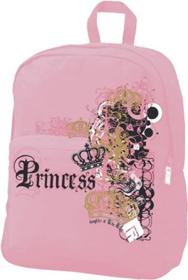 Princess Backpack  -