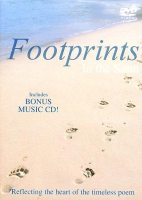 Footprints, DVD   -