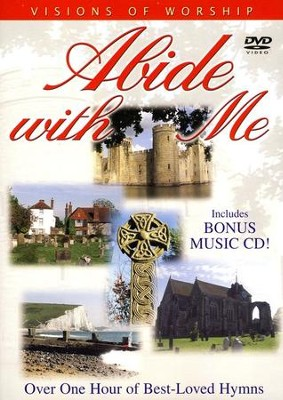 Abide with Me (DVD & Audio CD)   -