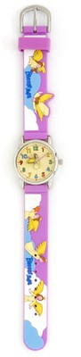 Blessings Child's Watch, Purple  -