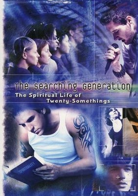 The Searching Generation: The Spiritual Life of Twenty-Somethings, DVD  -