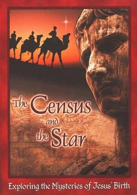 The Census and the Star, DVD   -