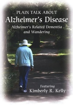 Plain Talk About Alzheimer's Disease, DVD   -