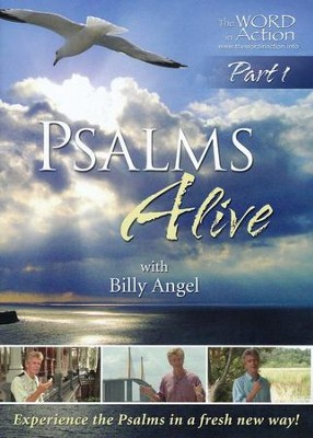 Psalms Alive, DVD   -