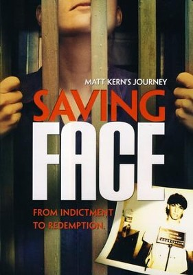 Saving Face: Matt Kern's Journey from Indictment to Redemption  -