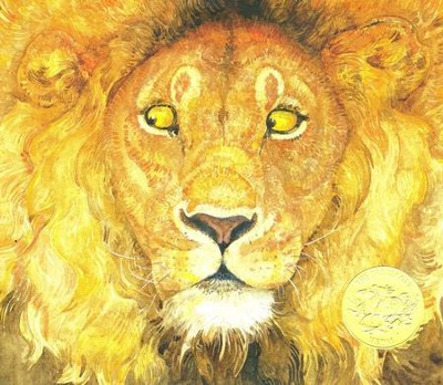 The Lion & the Mouse, Picture Book   -     By: Jerry Pinkney