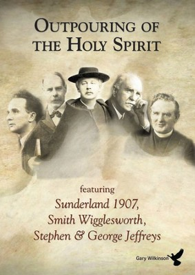 Outpouring of the Holy Spirit   -