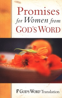 Promises for Women from GOD'S WORD  -