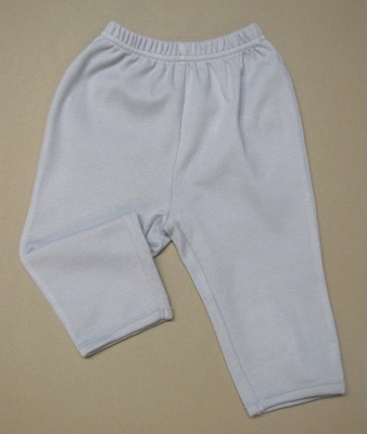 Jesus Loves the Little Children Pants, Gray, 6-9 Months  -