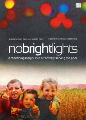 No Bright Lights, DVD   -