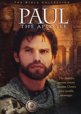 Paul the Apostle, DVD   -