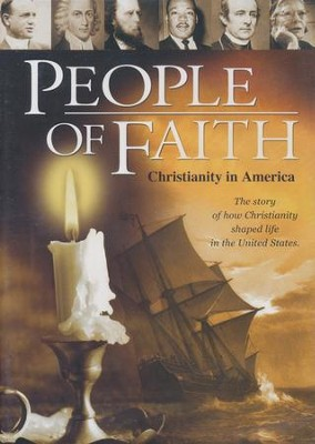 People of Faith: Christianity In America   -