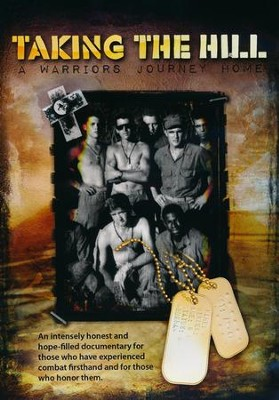 Taking the Hill: A Warriors Journey Home, DVD   -
