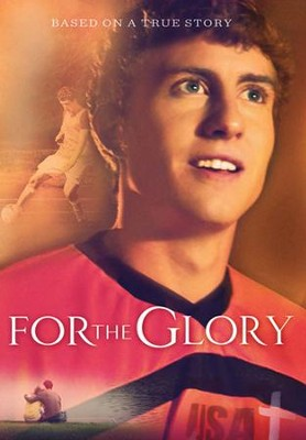 For the Glory DVD   -