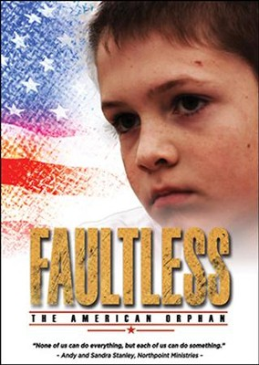 Faultless: The American Orphan, DVD   -
