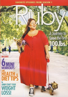 Ruby: A Journey to Lose 100 lbs: Season One   -