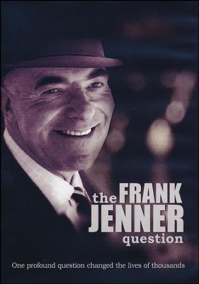 The Frank Jenner Question, DVD   -