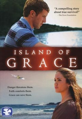 Island of Grace, DVD   -