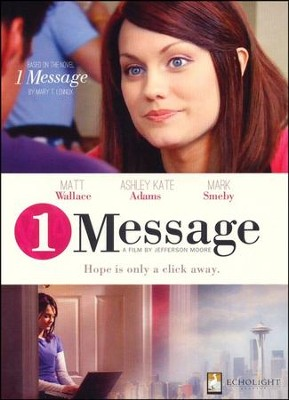 1 Message, DVD   -