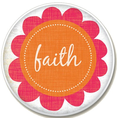 Faith Auto Coaster  -